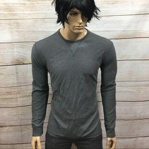 Men's Banana Republic Stylish Crew Neck Shirt XL
